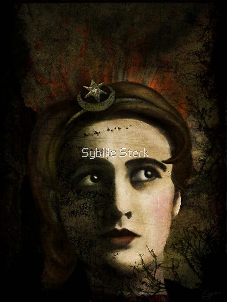 Jezebel by Sybille Sterk