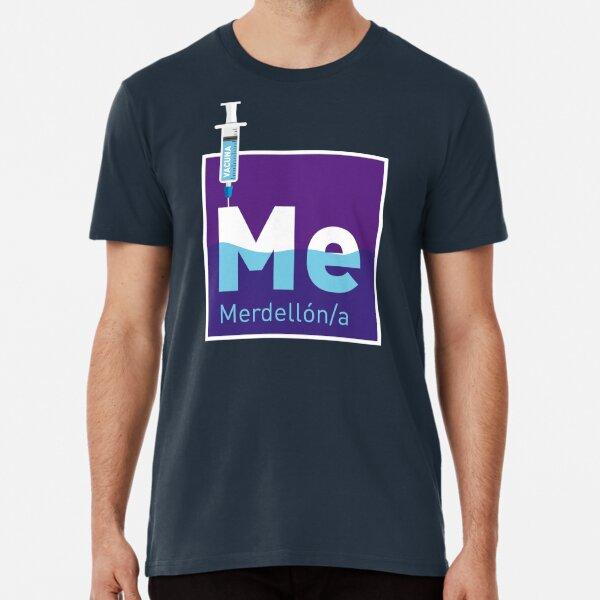MALAGA MERDELLON Camiseta premium