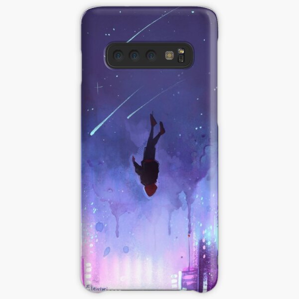 What's Up Danger Samsung Galaxy Snap Case