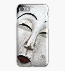 The Painted Lady iPhone Case/Skin
