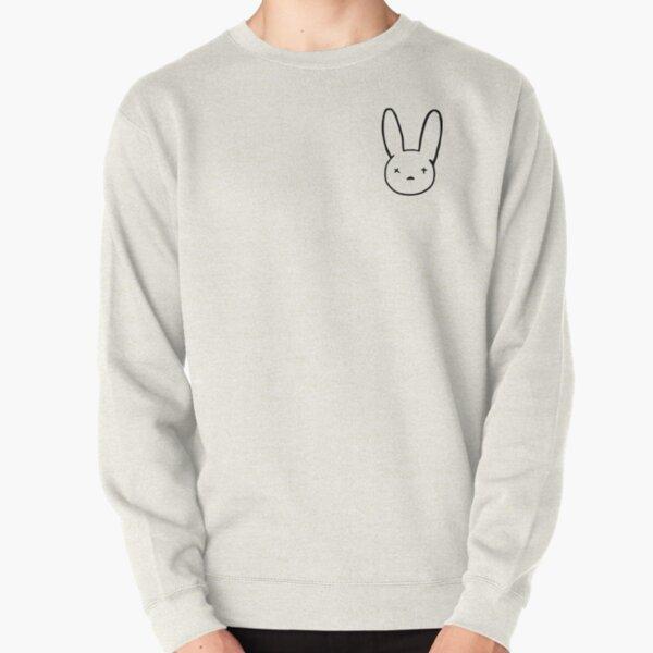 WILD BUNNY Sweatshirt épais