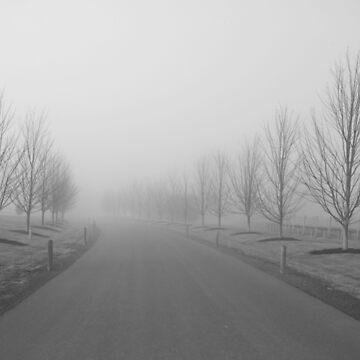 Domaine Mist by rfbfmike