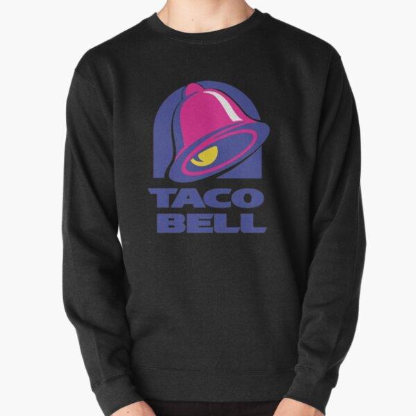 Taco Bell Pullover Sweatshirt