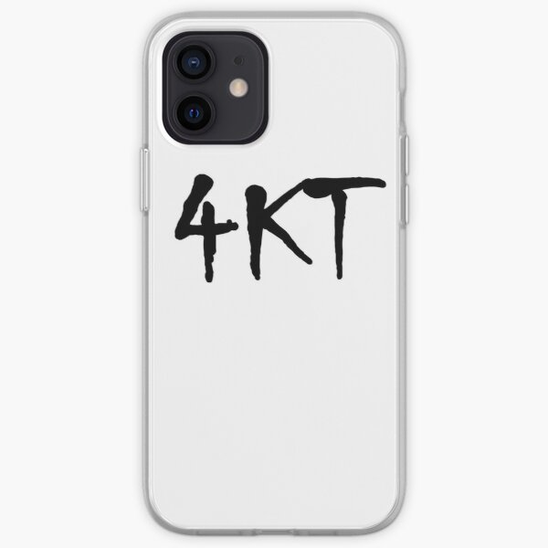 4KT YoungBoy iPhone Soft Case