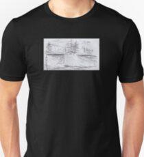 SALT SPRING ISLAND(CJULY 19 2007) T-Shirt