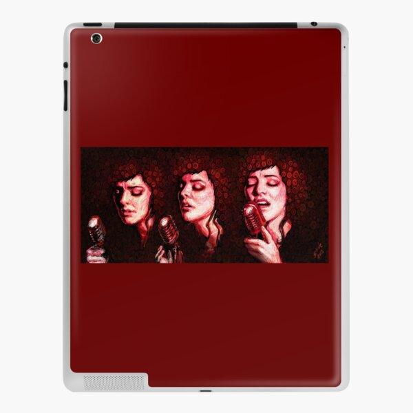 Gabby Young iPad Skin