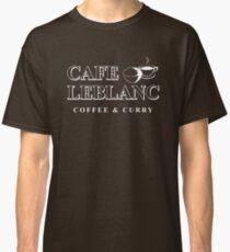 Cafe Leblanc Classic T-Shirt