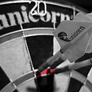 One Hundred And Eighty!!! by MariusPole