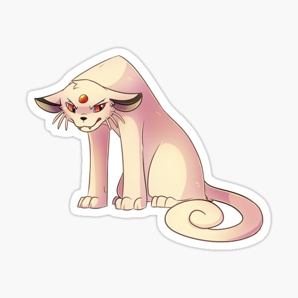 Grump Cat Sticker