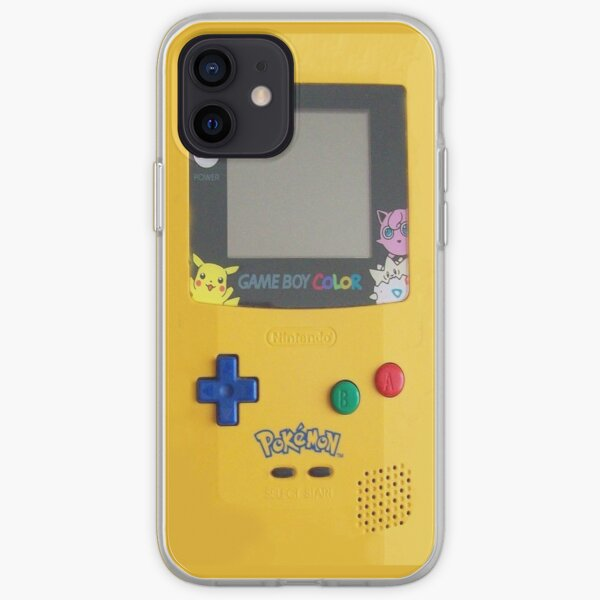Gameboy Limited Edition iPhone Soft Case