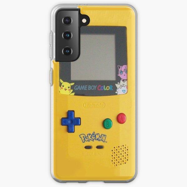 Gameboy Limited Edition Samsung Galaxy Soft Case