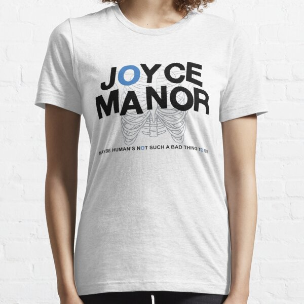 Maybe Joyce Manor's Not Such A Bad Thing To Be Essential T-Shirt