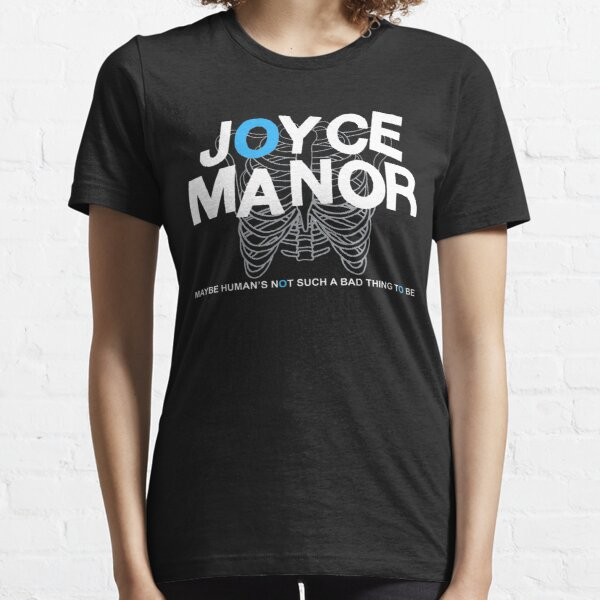 Maybe Moyce Janor's Not Such A Bad Thing To Be Essential T-Shirt