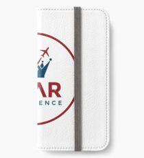 Tsar Experience Full Logo Designs iPhone Wallet/Case/Skin