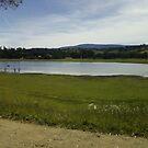 Lake Lag by insizlane