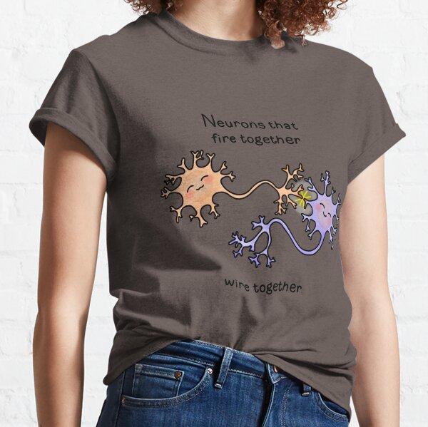 Neurons Classic T-Shirt