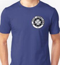 TARDIS St. John's Ambulance Logo (available as leggings!) T-Shirt