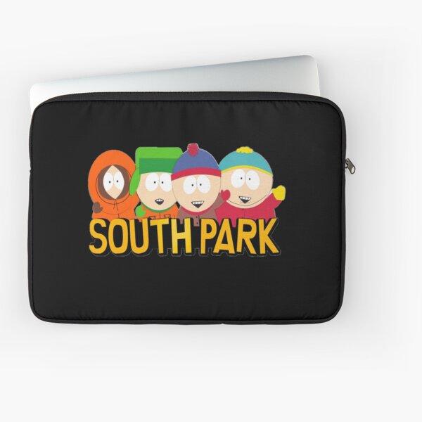 Southpark Laptop Sleeve