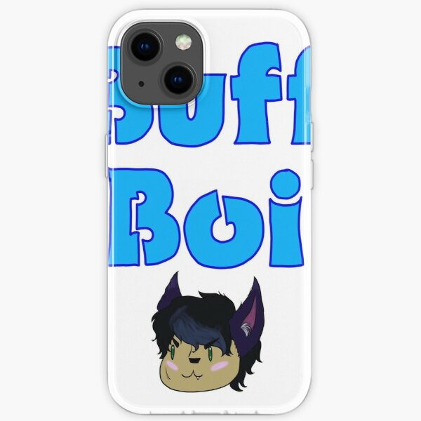 Ein the Buff Boi iPhone Soft Case