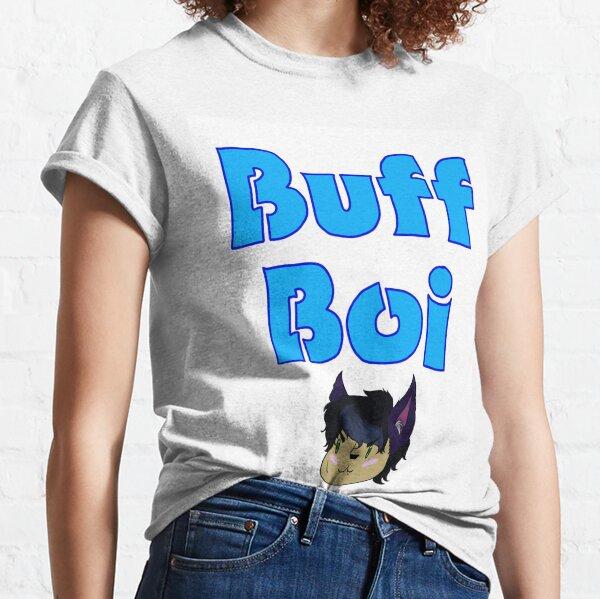Ein the Buff Boi Classic T-Shirt