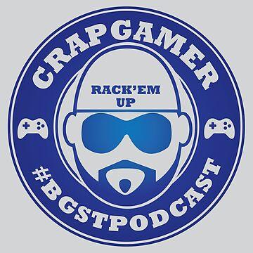 Crapgamer by nxtgen720
