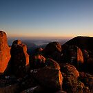 Mt. Wellington by Alex Wise