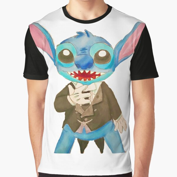 Yes My Lilo! Graphic T-Shirt