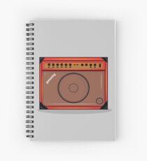 Cuaderno de espiral Amplifier