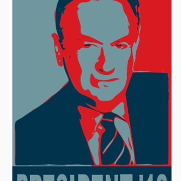 O'Reilly For President '12 by brado62442