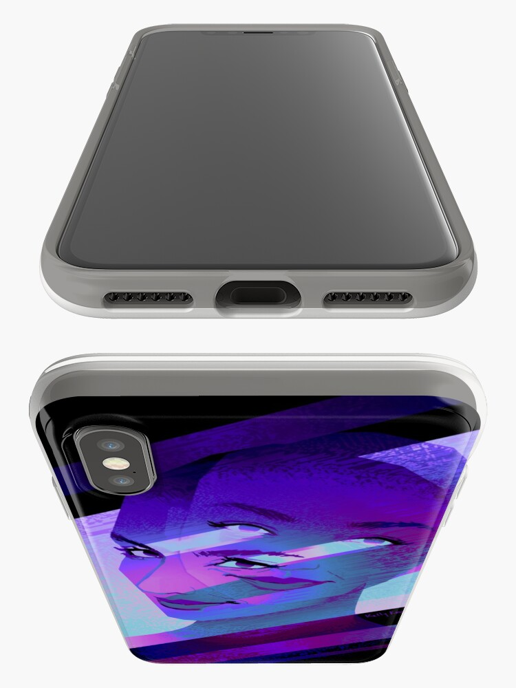 Alternate view of Low Res iPhone Case & Cover