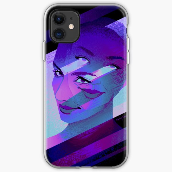 Low Res iPhone Soft Case