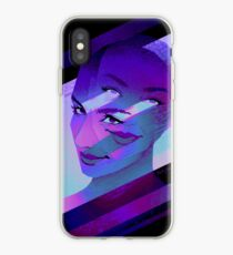 Low Res iPhone Case