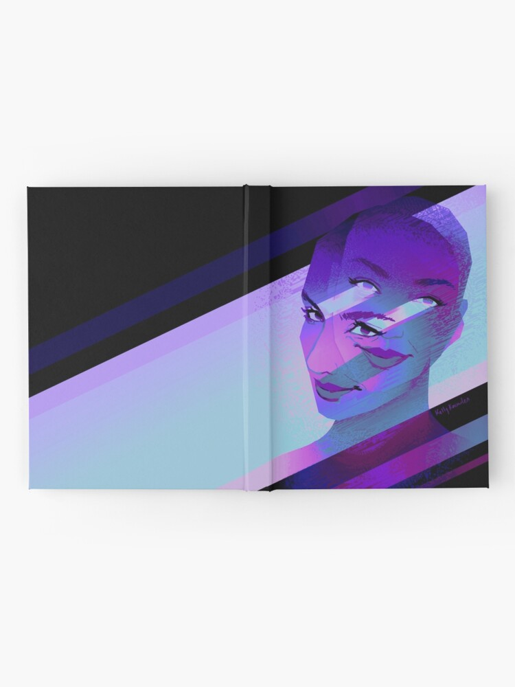 Alternate view of Low Res Hardcover Journal