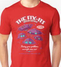 The Fix-Its Repair Service Unisex T-Shirt