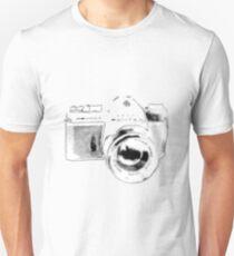 Pentax Spotmatic F T-Shirt