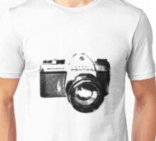 Classic Pentax Spotmatic F Unisex T-Shirt