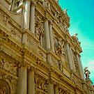 Venezia at Piazzo san marco by abigirl