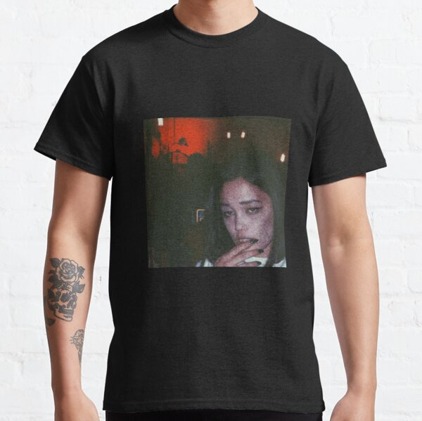 RIP XXXTENTACION (Dientes - Interludio) Camiseta clásica