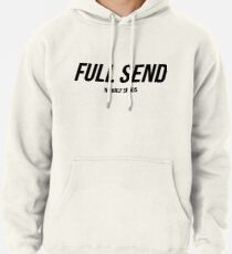 Nelk Boys - Full Send No Half Sends Hoodie
