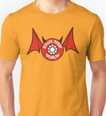 Roller Derby Demon Unisex T-Shirt