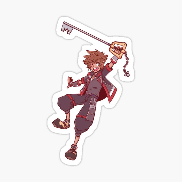 Sora Sticker