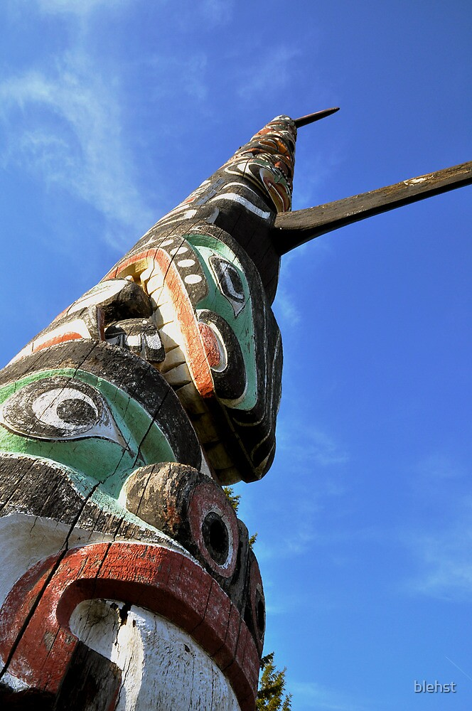 totem by blehst