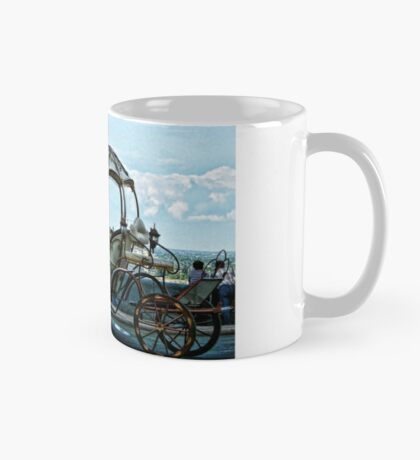 Queen's carriage Mug