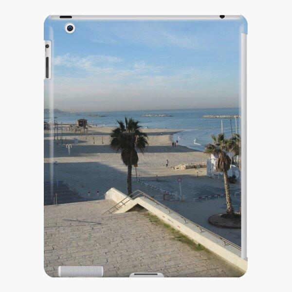 #water, #beach, #sea, #travel, #landscape, #sky, #tree, #city, #tourism, #Seaside #resort iPad Snap Case