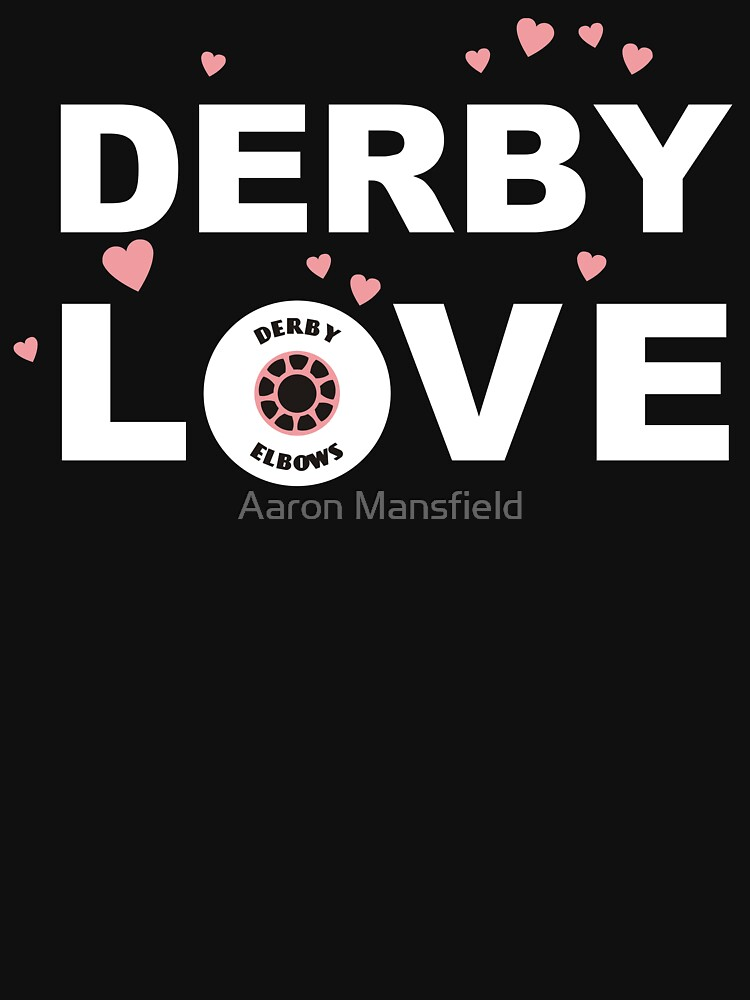 Derby Love by StarAdrael