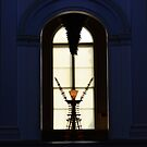 The Wicker Man - Renwick Gallery by Matsumoto