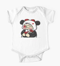 Silly Chibi One Piece - Short Sleeve
