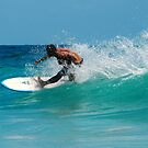 SURFER RULES  by Scott  d'Almeida