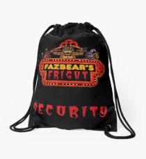Five Nights at Freddy's - FNAF 3 - Fazbear's Fright Security Drawstring Bag