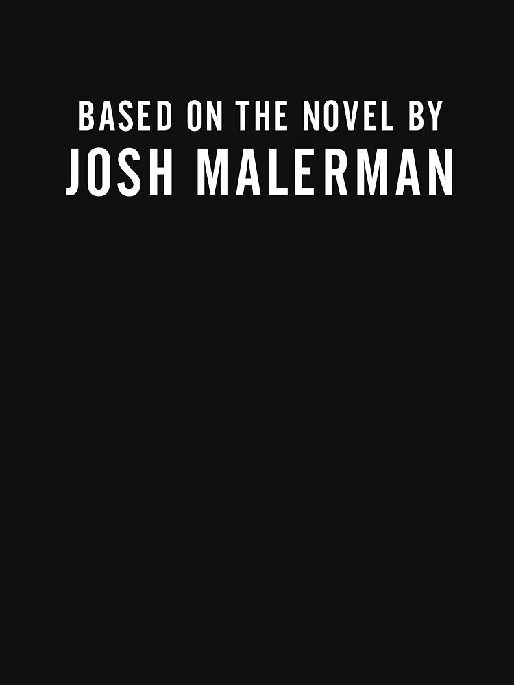 Bird Box | Based on the Novel by Josh Malerman by directees